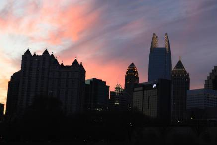 Atlanta_Sunset