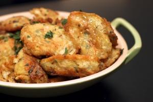 artichokes francaise recipe